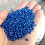 Pead reciclado granulado